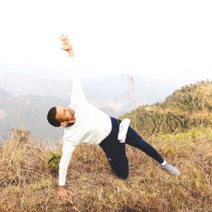 Online Hatha Yoga Bodhidham